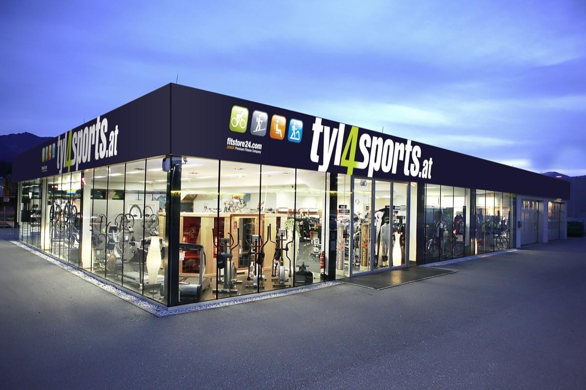 Tyl4Sports in Villach